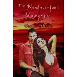 Book The Newfoundland Vampire by Charles O'Keefe