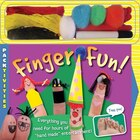 Finger Fun: PACK-tivities