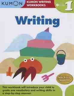 Grade 1 Writing by Kumon