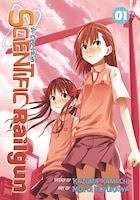 A Certain Scientific Railgun Vol. 1