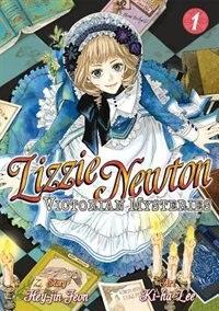 Lizzie Newton: Victorian Mysteries Vol. 1