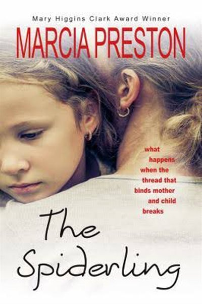 The Spiderling: What Happens When The Thread That Binds Mother And Child Breaks? by Marcia Preston