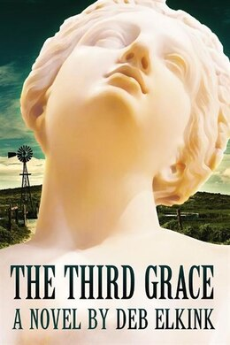 Book The Third Grace by Deb Elkink