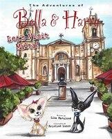 Let's Visit Malta!: Adventures Of Bella & Harry