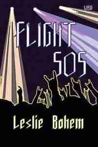 Flight 505: a novella by Leslie Bohem