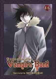 Dance in the Vampire Bund Omnibus 2 by Nozomu Tamaki