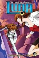 Amazing Agent Luna Vol. 9