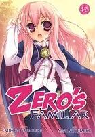 Zero's Familiar Omnibus 4-5