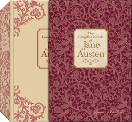 Book The Complete Novels Of Jane Austen by Jane Austen