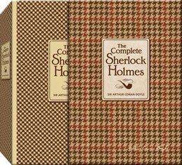 Book The Complete Sherlock Holmes by Arthur Conan Doyle