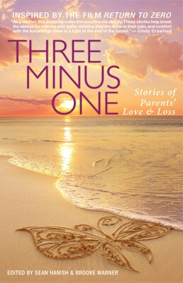 Book Three Minus One: Stories Of Parents' Love And Loss by Brooke Warner
