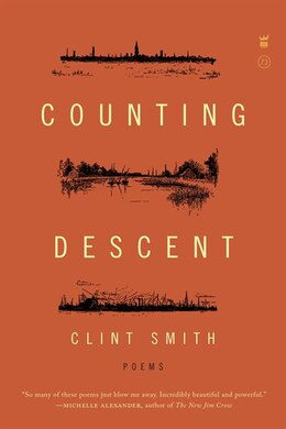 Book Counting Descent by Clint Smith