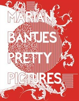Book Marian Bantjes: Pretty Pictures by Marian Bantjes