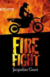 Fire Fight by Jacqueline Guest