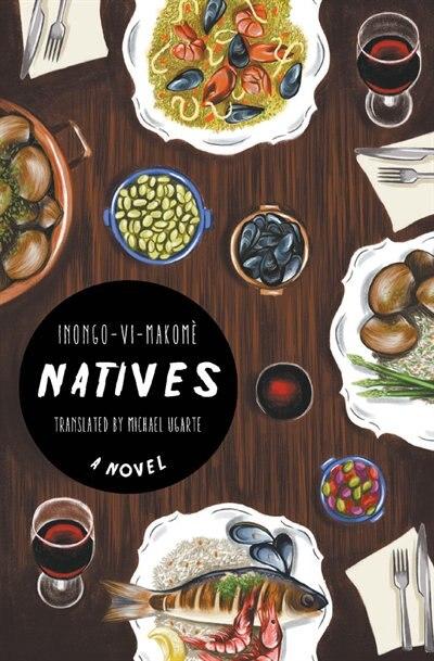 Natives by Inongo Vi Makome