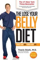 Book The Lose Your Belly Diet: Change Your Gut, Change Your Life by Travis Stork