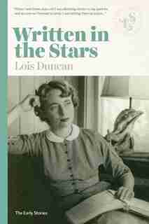 Written In The Stars by Lois Duncan