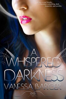 Book A Whispered Darkness by Vanessa Barger