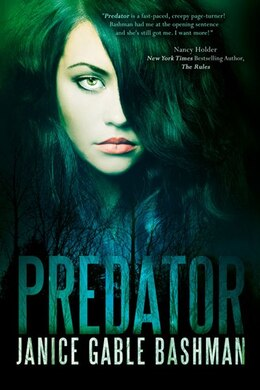 Book Predator by Janice Gable Bashman