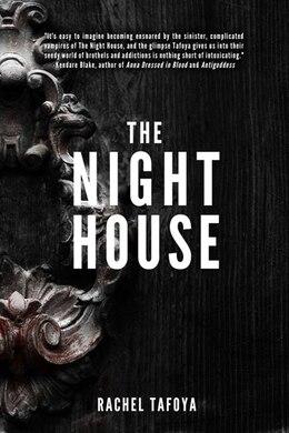 Book The Night House by Rachel Tafoya
