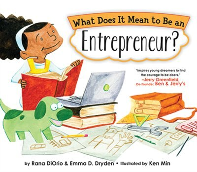 What Does It Mean To Be An Entrepreneur? de Rana Diorio