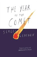 Book The Year Of The Comet by Antonina W. Bouis