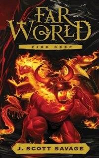Farworld: Fire Keep