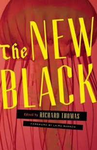 Book The New Black: A Neo-Noir Anthology by Brian Evenson