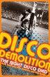 Disco Demolition: The Night Disco Died by Steve Dahl