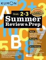 Summer Review Prep: Grades 2-3
