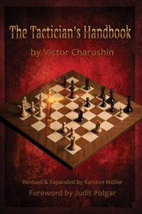 The Tactician's Handbook by Victor Charushin