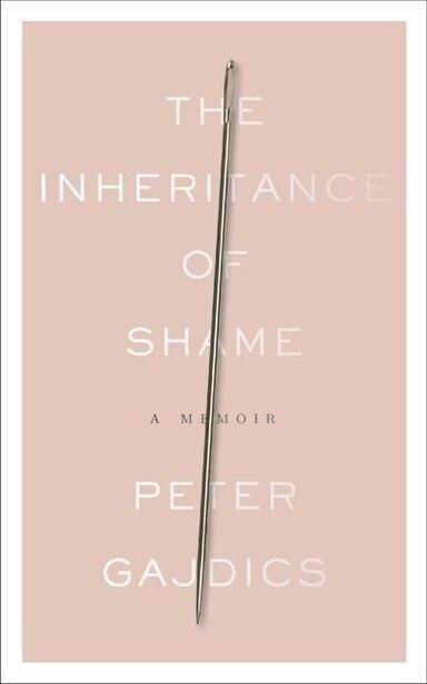 The Inheritance Of Shame: A Memoir by Peter Gajdics