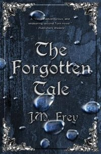 Book The Forgotten Tale by J.M. Frey