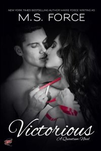 Book Victorious (Quantum Series, Book 3): Quantum Series, Book 3 by M.S. Force