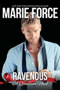 Book Ravenous by M.S. Force