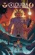 Cloudia & Rex Vol 1. by Ulises Farinas