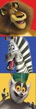 Madagascar Awesome Animals (boxy Book Set) by Media Lab Books