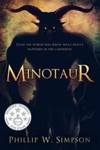 Minotaur by Phillip W. Simpson