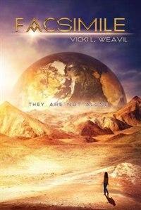 Book Facsimile by Vicki L. Weavil