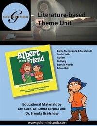 Literature-based Theme Unit: Albert is My Friend, Helping Children Understand Autism