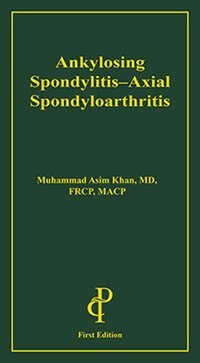 Ankylosing Spondylitis-axial Spondyloarthritis