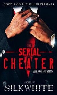Serial Cheater de Silk White