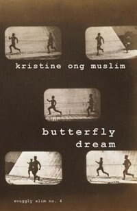 Book Butterly Dream by Kristine Ong Muslim