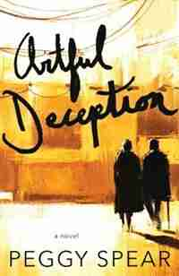 Artful Deception by Peggy Spear