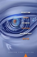 Book Procyon Science Fiction Anthology 2016 by Multiple Authors
