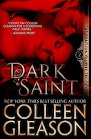 Dark Saint: The Vampire Dimitri