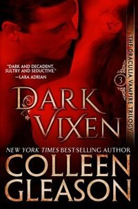 Dark Vixen: The Vampire Narcise