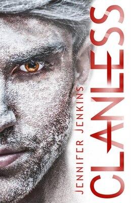 Book Clanless by Jennifer Jenkins