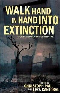 true detective book