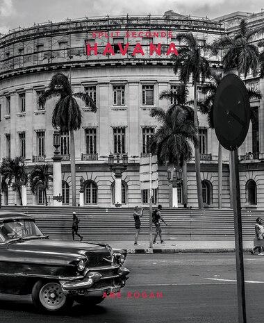 Havana: Split Seconds: Photography By Abe Kogan by Abe Kogan